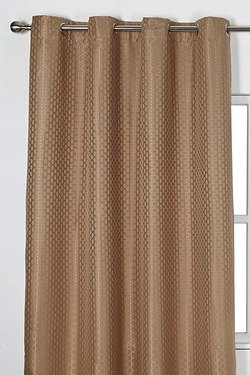 Solitaire Ring Top Curtains