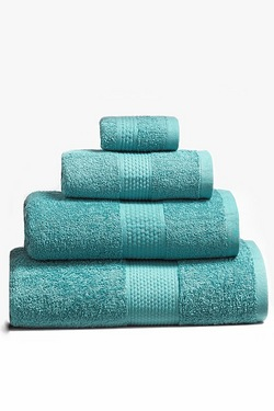 Milton Egyptian Cotton Towels