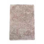 Deluxe Ribbon Shaggy Rug