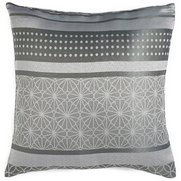 Geo Jacquard Cushion Cover