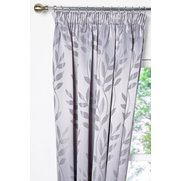 Norfolk Lined Tape Top Curtains & T...