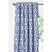 San Francisco Eyelet Curtains