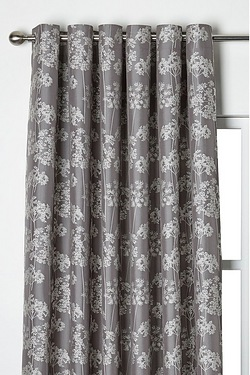 Wild Parsley Woven Jacquard Lined C...