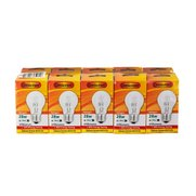 Pack Of 10 Energy Saving Halogen Li...