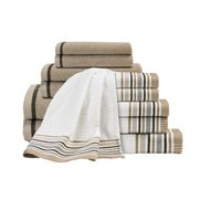 Pacific 6 + 6-Piece Towel Bale Offer