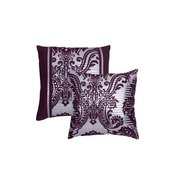 Royal Ascot New Flock Cushion Cover