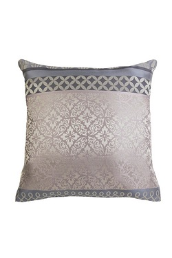 Lewis Geo Jacquard Cushion Cover