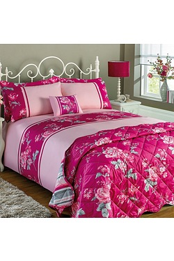 Dream Lover Duvet Set