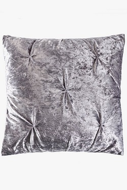 Crushed Velvet Cushion Cover