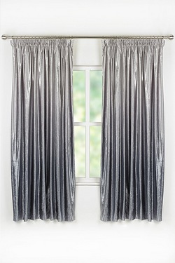 Luxury Velvet Pair Of Curtains