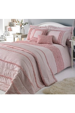 Washed Look Relaxed Duvet Set