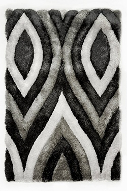 3D Carved Hackney Rug