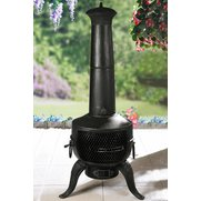 Complete Chiminea Set