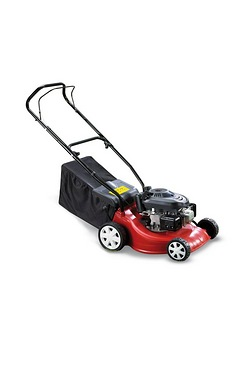 Power House Petrol Lawnmower
