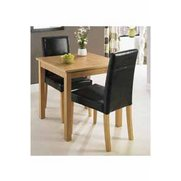 Lisbon Oaklea Dining Set