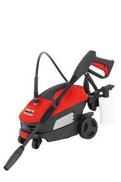 Grizzly Compact 1450W Pressure Washer