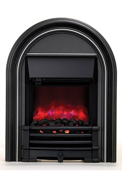 Abbey Electric Fire