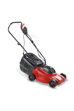 Power House Electric Wheeled Mower