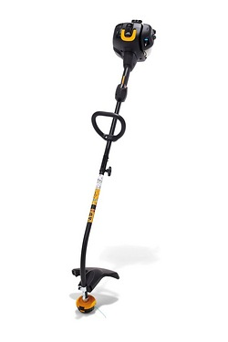 McCulloch Petrol Grass Trimmer