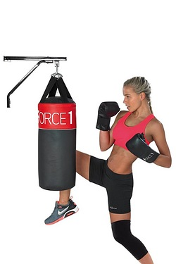 Force1 Complete Boxing Set
