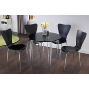Oslo Space Saving Dining Set