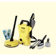 Karcher 1400W Car & Home Pressure W...