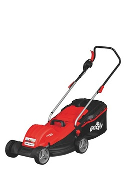 Grizzly - 1800W Lawnmower