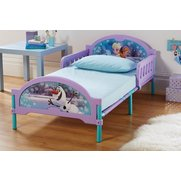 Character Junior Beds - Frozen
