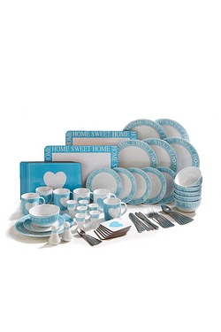70-Piece Combination Set