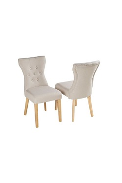 Set Of 2 Naples Chairs