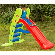 Little Tikes - Easy Store Giant Slide