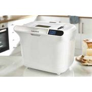 Morphy Richards White Manual Breadm...