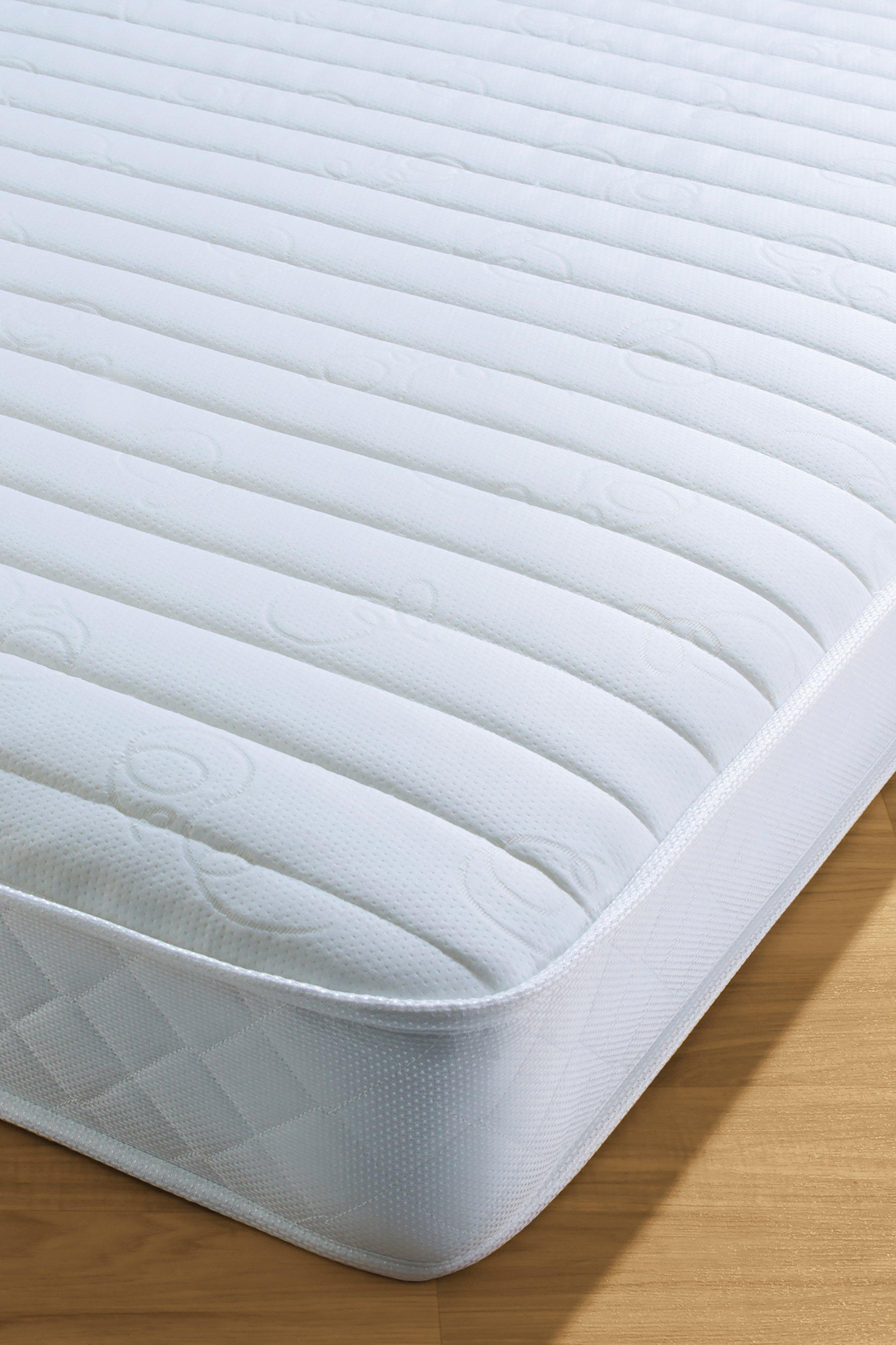 Compare prices for Airsprung Comfort Mattress - Latex