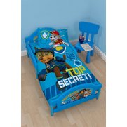 Character Junior Bed - Paw Patrol