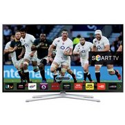 Samsung H6400 Smart LED TV With 3D ...