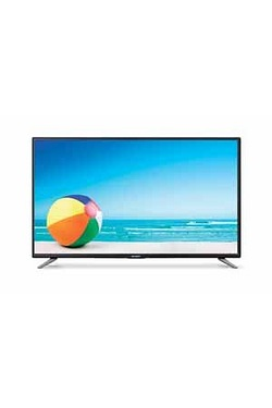 "49"" Sharp LED TV With Freeview HD"