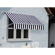 Window Awning - 2m x 1.5m