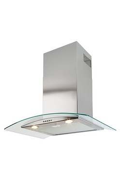 Beko Built In Chimney Cooker Hood