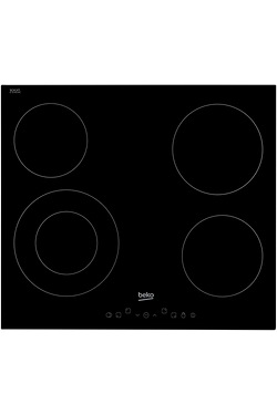 Beko Integrated Ceramic Hob