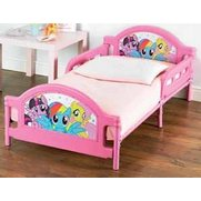 Character Junior Bed - My Little Pony