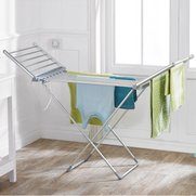 Beldray Electric Heated Airer With ...
