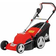 Grizzly ERM 1846 G Electric Lawn Mower