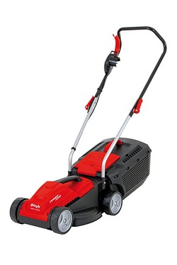 Grizzly ERM 1333 G Electric Lawn Mower