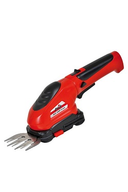 Grizzly AGS Battery Powered Grass Shears