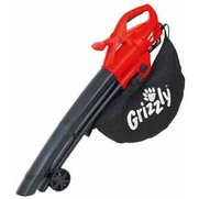 Grizzly ELS 2614-2E Electric Leaf B...