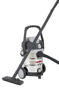 Grizzly Wet and Dry Vacuum Cleaner