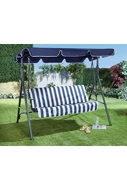 Padded Swing Seat