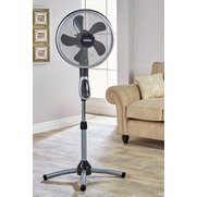"Beldray 16"" 360° Pedestal Fan"