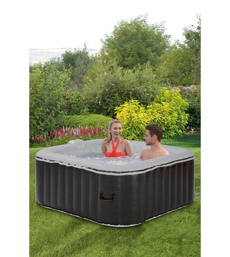 Image for Heated Inflatable Spa from studio