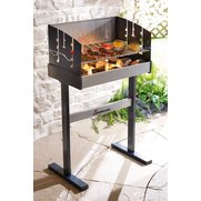 Landmann Charcoal Barbecue